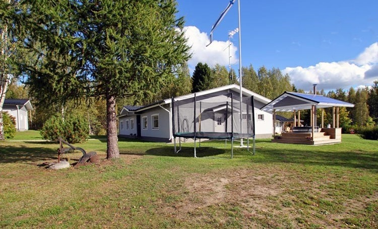 Finland holiday cottage ID-2201