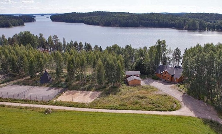 Finland holiday cottage ID-221