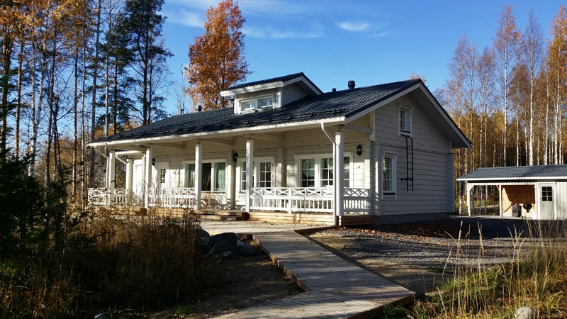 Finland holiday cottage ID-2223