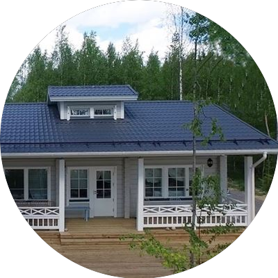 Cottage ID-2223 / Region: Punkaharju