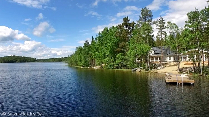 Finland holiday cottage ID-2224