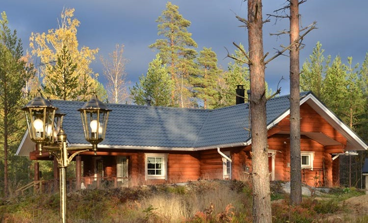 Finland holiday cottage ID-2276