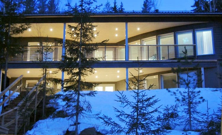 Finland holiday cottage ID-2288