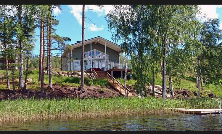 Finland holiday cottage ID-2310