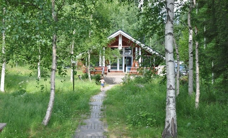 Finland holiday cottage ID-246