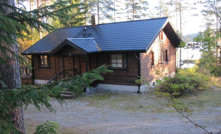 Finland holiday cottage ID-246246