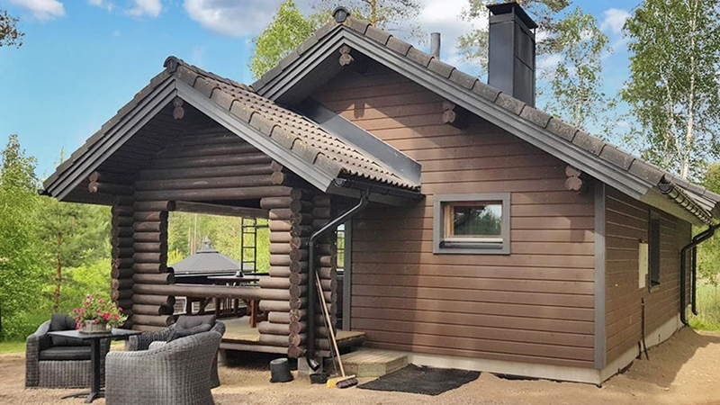 Finland holiday cottage ID-252