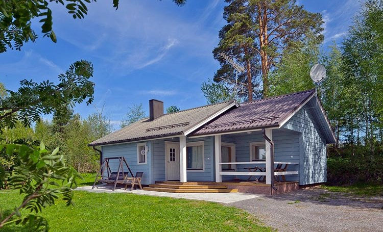 Finland holiday cottage ID-254