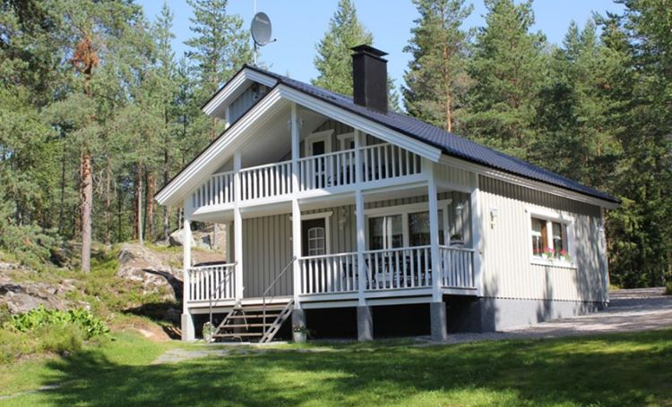 Finland holiday cottage ID-260