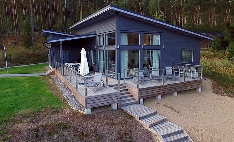 Finland holiday cottage ID-2750