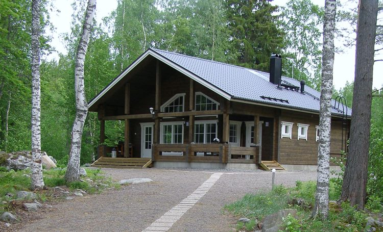 Finland holiday cottage ID-293