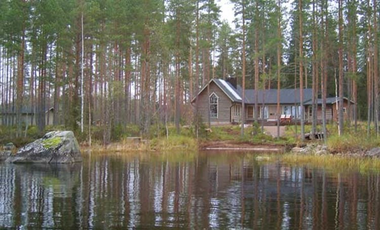 Finland holiday cottage ID-296296