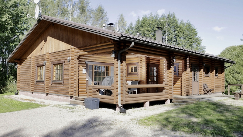 Finland holiday cottage ID-299