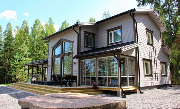 Finland holiday cottage ID-299_2