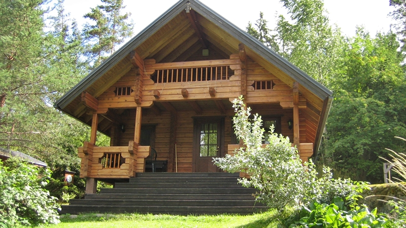 Finland holiday cottage ID-299_4