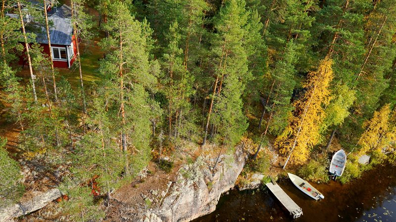 Finland holiday cottage ID-299_6
