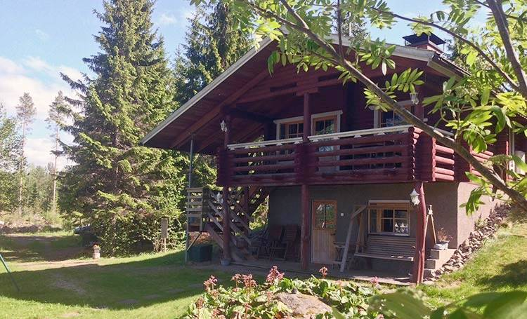 Finland holiday cottage ID-333