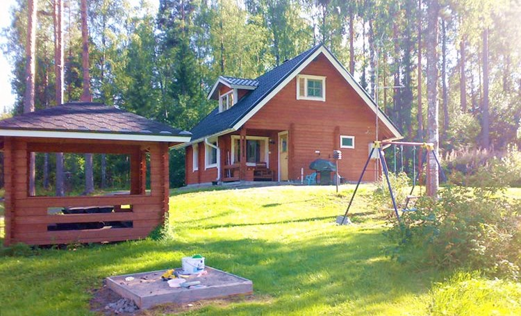 Finland holiday cottage ID-360