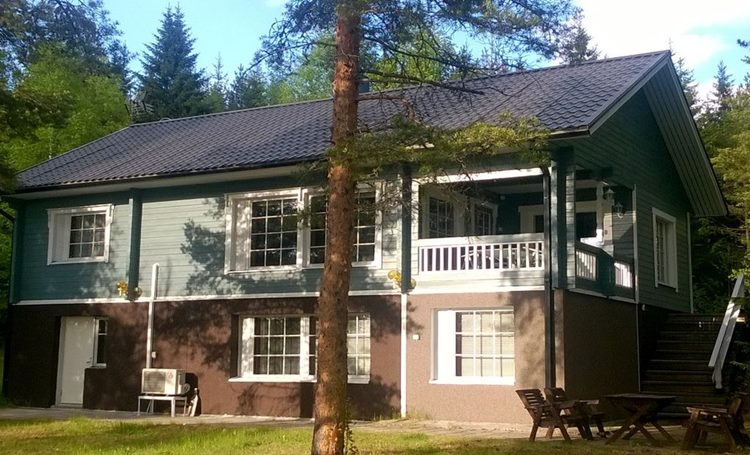 Finland holiday cottage ID-363