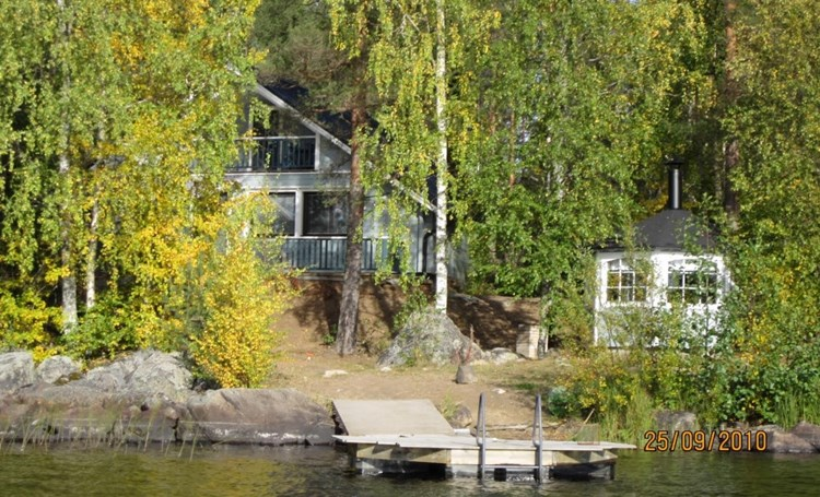 Finland holiday cottage ID-364