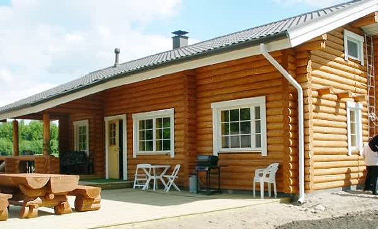 Finland holiday cottage ID-463