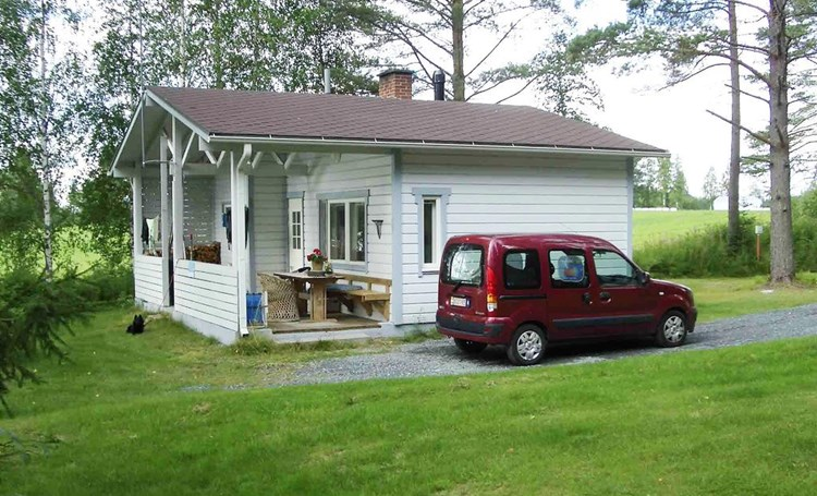 Finland holiday cottage ID-485