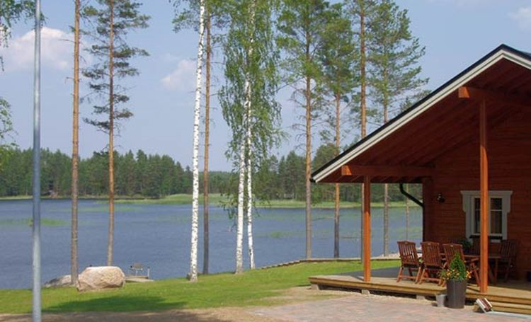 Finland holiday cottage ID-5