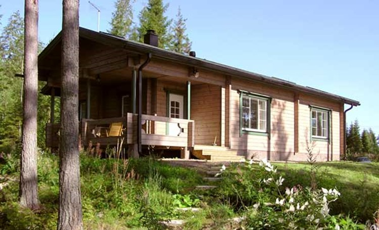 Finland holiday cottage ID-606