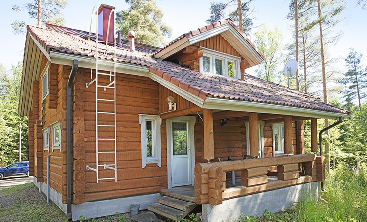 Finland holiday cottage ID-618