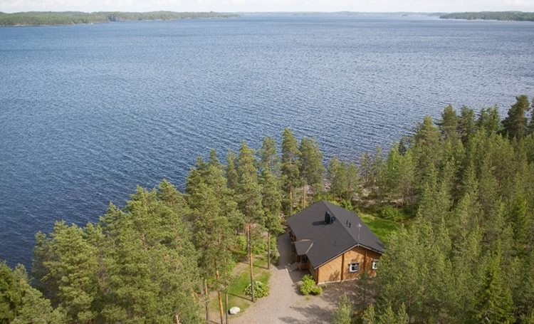 Finland holiday cottage ID-655