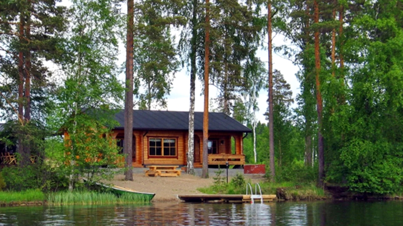 Finland holiday cottage ID-658