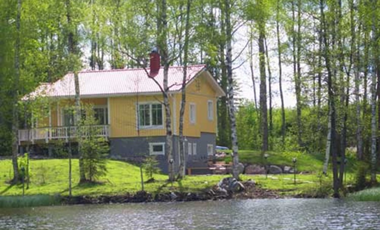 Finland holiday cottage ID-680