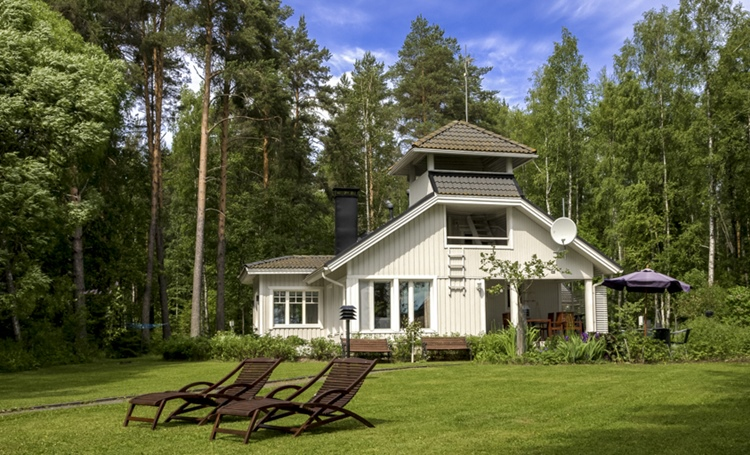 Finland holiday cottage ID-692