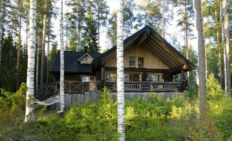 Finland holiday cottage ID-711