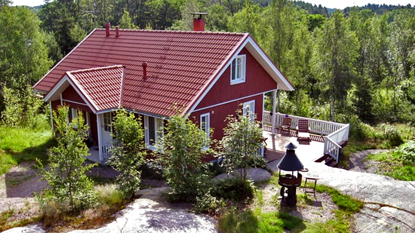 Finland holiday cottage ID-755