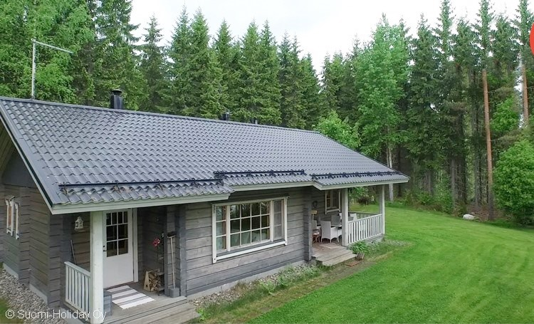 Finland holiday cottage ID-764