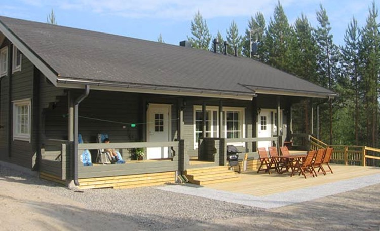 Finland holiday cottage ID-788
