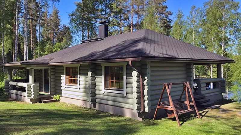 Finland holiday cottage ID-791