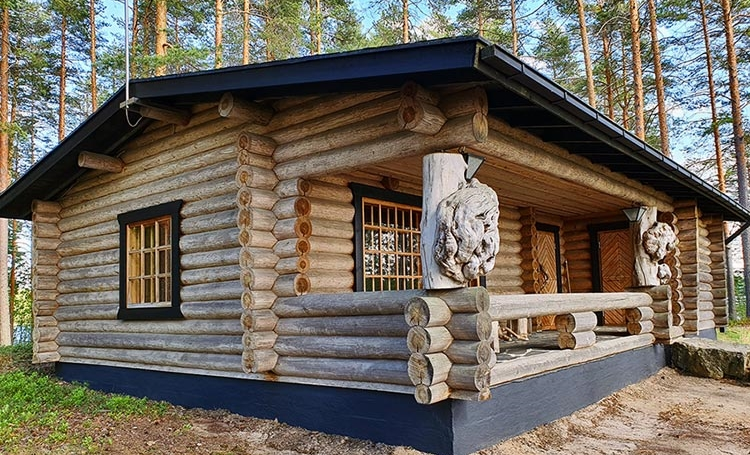 Finland holiday cottage ID-881