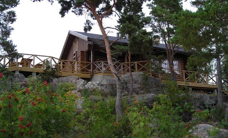 Finland holiday cottage ID-917