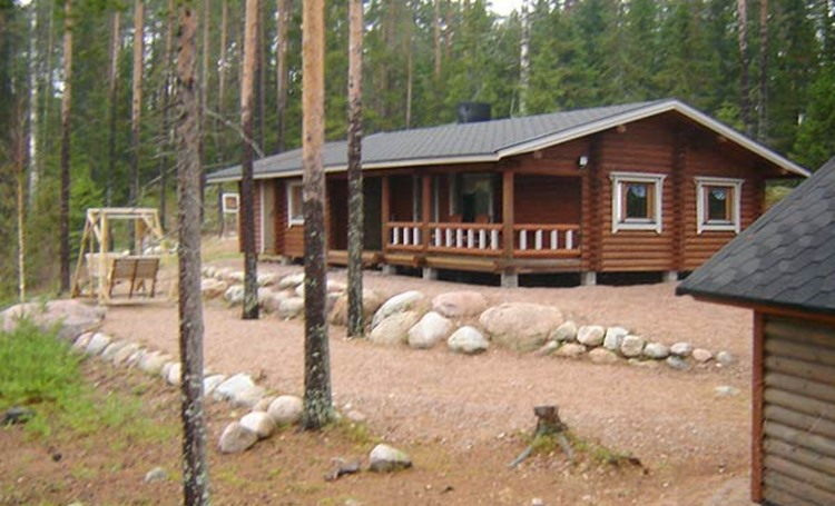 Finland holiday cottage ID-950