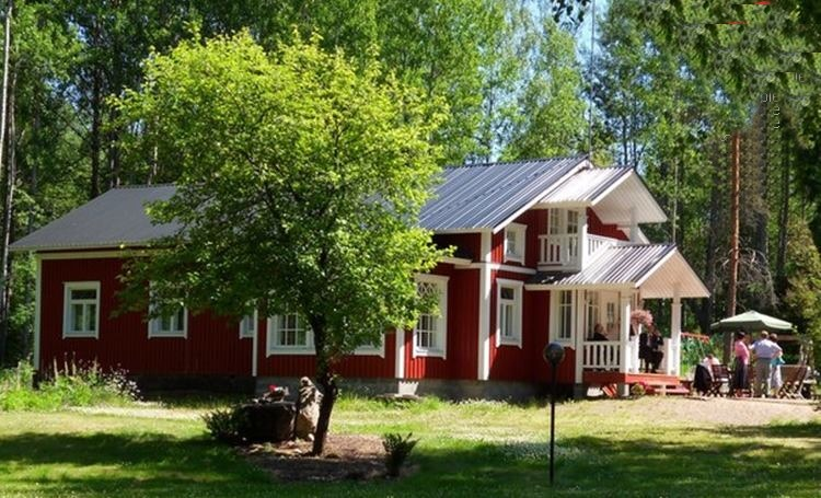 Finland holiday cottage ID-976