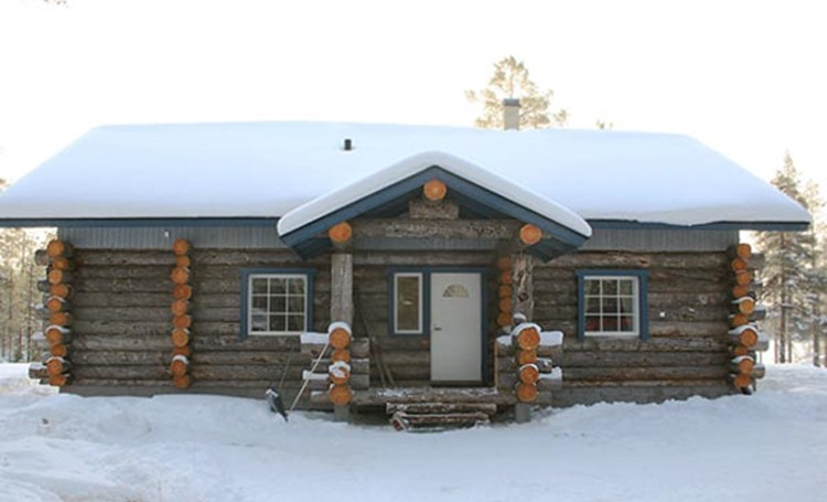 Finland holiday cottage ID-997