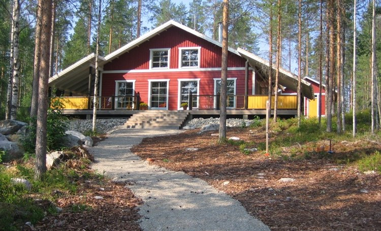 Finland holiday cottage ID-Koli0121