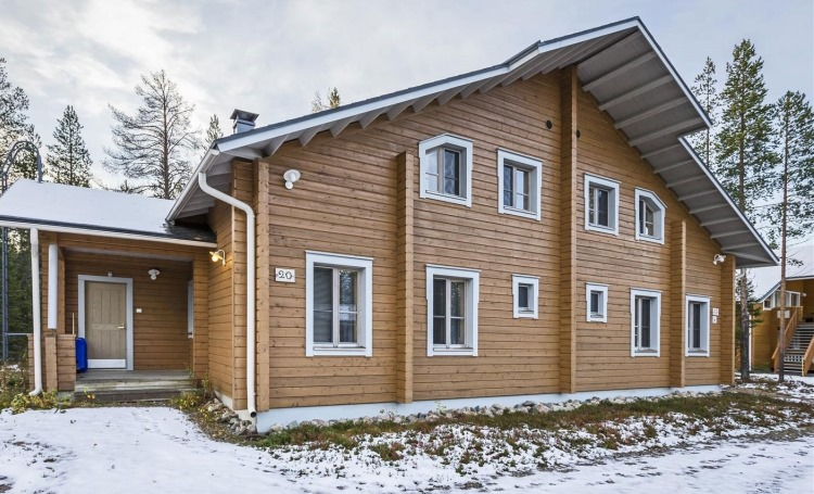 Finland holiday cottage ID-L0112