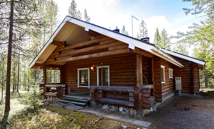 Finland holiday cottage ID-L0166