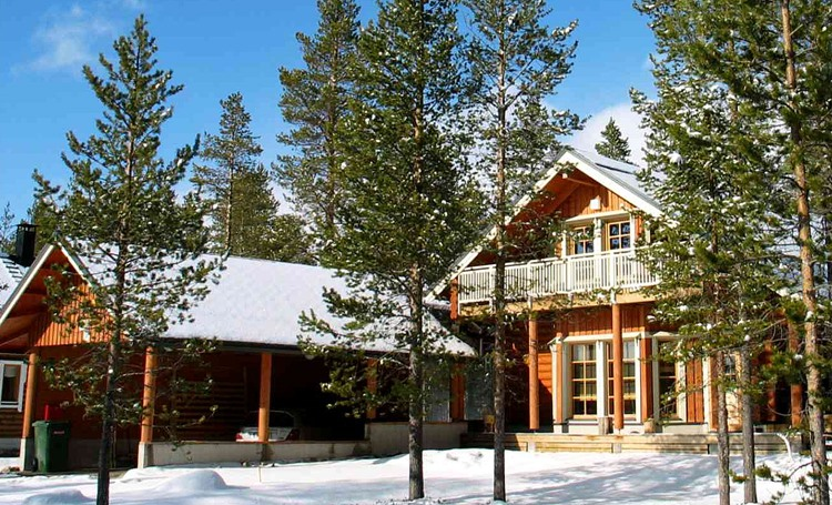 Finland holiday cottage ID-L0188