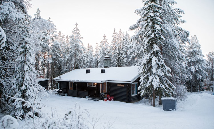 Finland holiday cottage ID-L0194