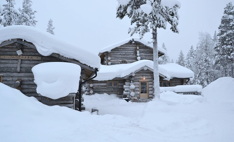 Finland holiday cottage ID-L0235
