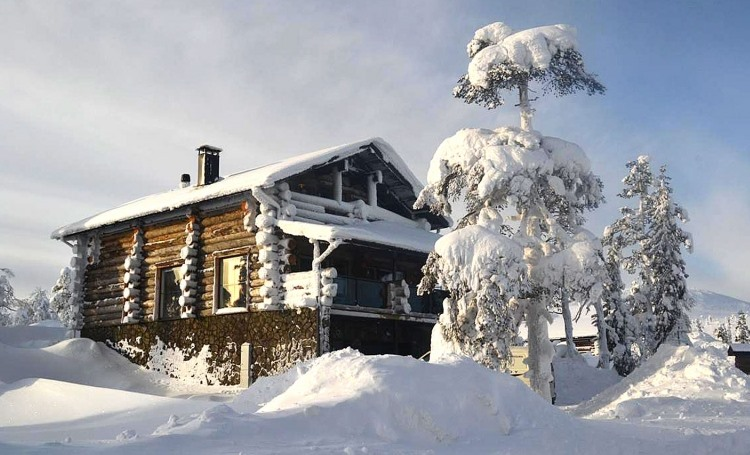 Finland holiday cottage ID-L0246